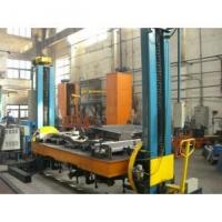 Buy cheap Headstock Positioner Rotating/Tilting/Lifting 500-50000 kg (1100-110000 lb) from wholesalers