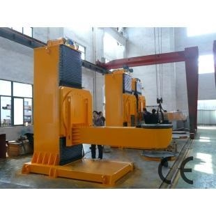 Cheap L-type Positioner Rotating/Tilting/Lifting 500-8000 kg (1100-17600 lb) for sale