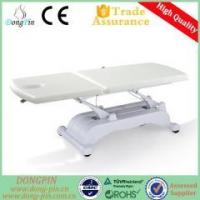 China DP-S702 hot sell hospital cosmetology beds with acrylic cover on sale