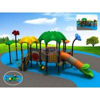 Buy cheap Leaf Series plastic playground equipment Model: AP-OP110116 product
