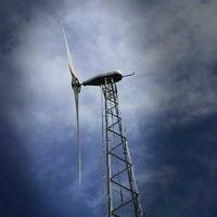 China 200W - 3KW Gaia 133-11kW Small Residential Wind Turbine  Product Review on sale