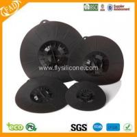 Buy cheap Premium Reusable Silicone Splatter Proof Food Covers from wholesalers