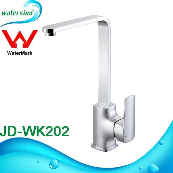 Cheap Watermark Bathroom Products Kitchen Mixer Taps Mixer