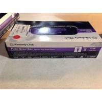 Quality For Sale: NEW Kimberly Clark Purple Nitrile-Xtra Exam Gloves, PF, Small (pk50)(Cat#50601) wholesale