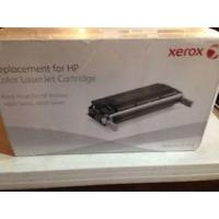 China For Sale: NEW Xerox HP Color Laserjet Toner Cartridge, Black (Cat#C9720A) on sale