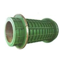 China Concrete Pipe Mold on sale