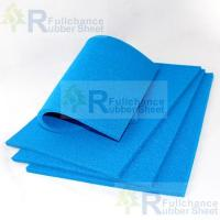 China FC-25: High Temperature Silicone Foam Sheet For Ironing Table on sale