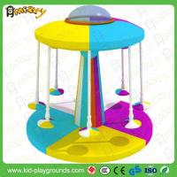 Quality Electric Flying Saucer Carousel wholesale