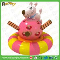 Quality Inflatable Spining Greedy Gog wholesale
