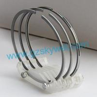 Quality piston ring fit for Komatsu S6D95 wholesale