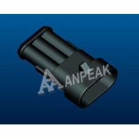 Buy cheap 4.Waterproof series connectors DF-SSA04FM01BL product
