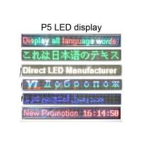 Quality mini led series Size wholesale