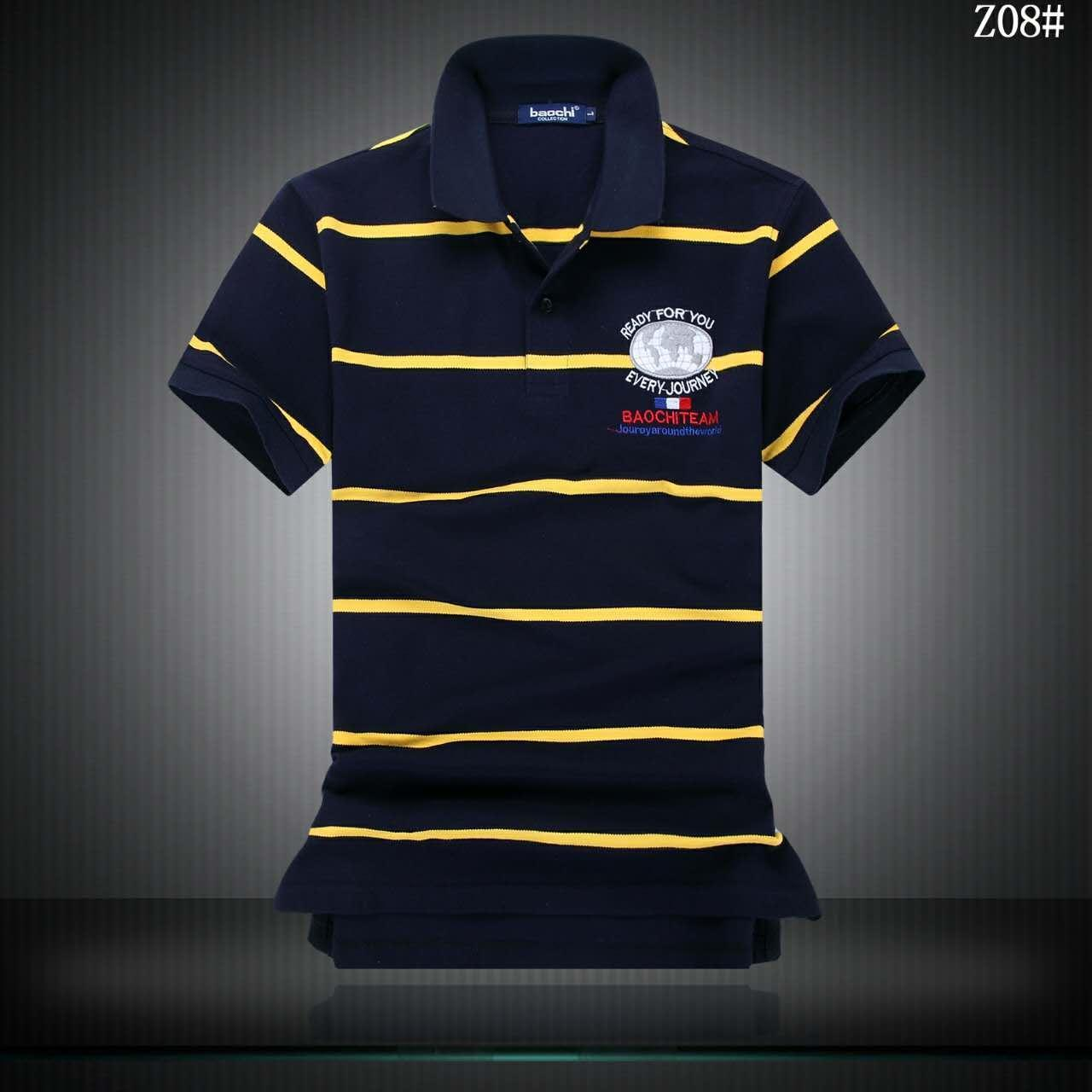 "Men""s BAOCHI clothes BAOCHI003"
