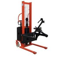 Buy cheap Semi-electric tilting barrel forklift--NBP-P product
