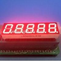 Custom Segment Odometer Lcd Display With Three Lines Digits - Buy ...