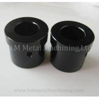 Buy cheap CP-001Black anodized machine parts product