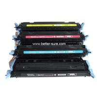 China HPQ6000A-HPQ6003A Quality Color HP Laserjet Toner Cartridges For HP Laser Jet 2600 on sale
