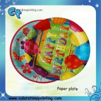 Cheap paper plates for parties