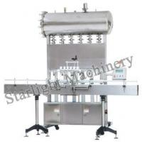 Quality Continuous Automatic Ointment Filling Machine wholesale