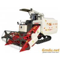 Quality 4LZ-4.0E Combine Harvester wholesale