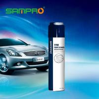 China Tire Foam cleaner spray on sale