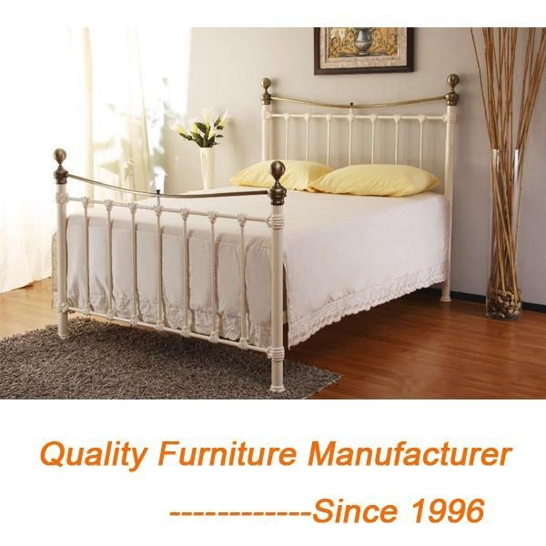 Cheap Modern Bed Frames: Cheap European French Style Classic And Modern King Bed