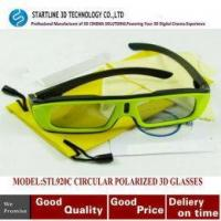 China Made in China passive 3d glasses on sale