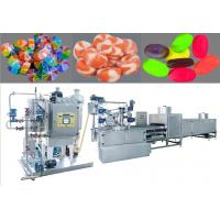 China Deposit Hard Candy Production Line on sale