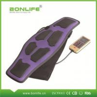 China Vibration Massage Belt Machine on sale