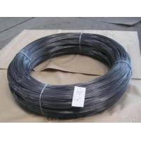 Quality 60Si2Mn oil-quenching and tempered spring steel wire wholesale