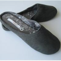 Quality wholesale women fashion soft suede indoor slip on slippers wholesale