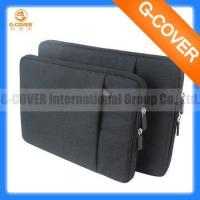 China Nylon sleeve for 11 inch laptop with inside foam on sale