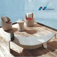 China A whole set rattan garden furniture set garden furniture on sale