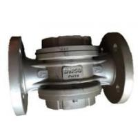 Buy cheap aluminum valve for gas transimision from wholesalers