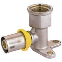 Buy cheap PEXY push fittings from wholesalers