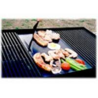 Buy cheap ptfe BBQ Grill Mat for Barbecue Grill and Microwave Oven Use from wholesalers