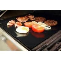 Quality SURFACE BBQ GRILL MAT Hot Plate Mat PORTABLE BBQ Mat Easy Grilling wholesale