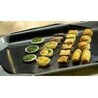 Buy cheap Non-stick/Reusable PTFE BBQ grill mat from wholesalers