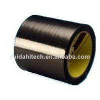 Quality PTFE Coated Fiberglass Fabric With Silicone Adhesive tapes wholesale