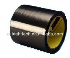 Cheap PTFE Coated Fiberglass Fabric With Silicone Adhesive tapes for sale