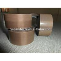 Quality High Temperature resistance PTFE Adhesive Tapes wholesale