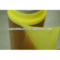 Quality Manufacturer Teflon Adhesive Tape ptfe coated fiberglass adhesive tapes wholesale