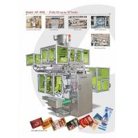 China Multi Track Packaging Machines on sale