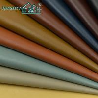 Quality No heavy metal car upholstery leather SA16034 wholesale