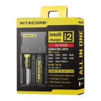 Quality Adapters Nitecore I2 (18650 Battery Charger 2-Bay) wholesale