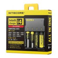 Quality Adapters Nitecore I4 (18650 Battery Charger 4-Bay) wholesale