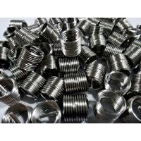 Buy cheap Metric Fine Screw Lock Inserts product