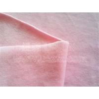 Quality solid dyed polyester / cotton velour fabric for hometextile wholesale