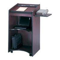 Quality Audio Visual & Presentation Executive Series Mobile Lecterns wholesale