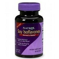 China Soy Isoflavones, Capsules on sale